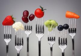 Роль растительной диеты в менеджменте сахарного диабета 2 типа