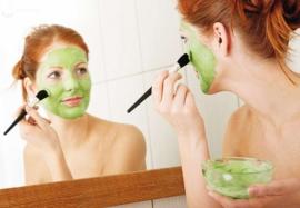 Руккола для лица: польза и рецепты масок