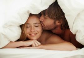 Секс в браке: 8 способов сохранять страсть в долгих отношениях