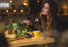 Сезонный аппетит: что кушать зимой, чтобы не поправиться