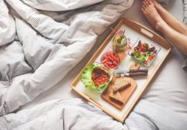 Щелочная и кислая пища: что важно знать