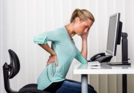 Сидячий образ жизни: решаем 7 главных проблем со здоровьем