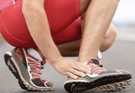 Симптомы растяжения мышц при занятии спортом