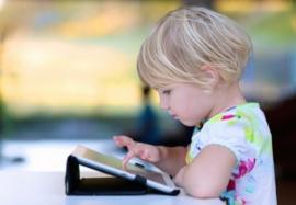 Сколько времени детям можно сидеть за компьютером без вреда для здоровья