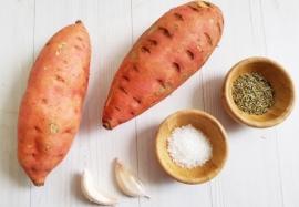 Сладкий картофель батат: польза для здоровья и рецепты приготовления