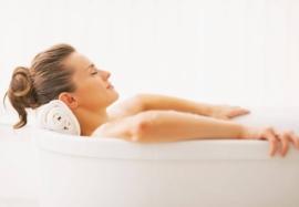 Содовые ванны: выведут токсины, очистят кровь и лимфу