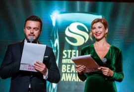 Состоялась ІІ церемония награждения Stella International Beauty Awards