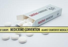 Совет Европы обновил механизм защиты от некачественных медикаментов