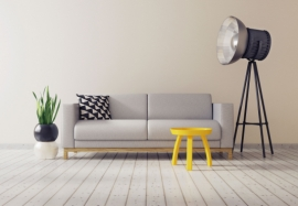 Стиль минимализм: 6 причин избавиться от лишних вещей
