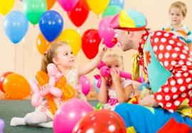 Страх клоуна у детей: откуда он берется