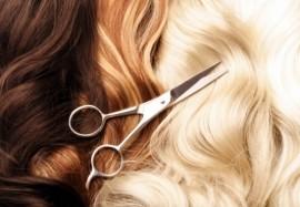 Стрижка горячими ножницами: польза или вред для волос