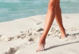 Судороги мышц: что делать, если при плавании свело ногу