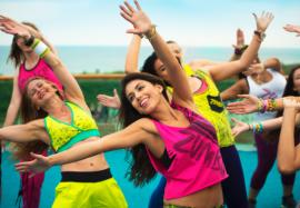 Танцы для похудения: снижаем вес в ритме счастья