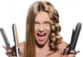 Термозащита для волос – средство, сохраняющее здоровье локонов