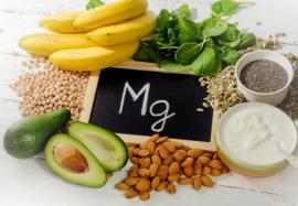 Топ-10 продуктов, содержащих магний: признаки его дефицита в организме