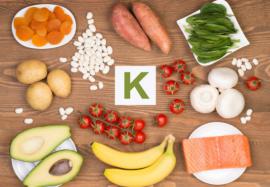 ТОП-10 вкусных и полезных продуктов, содержащих калий