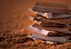 Топ-10 фактов о пользе шоколада
