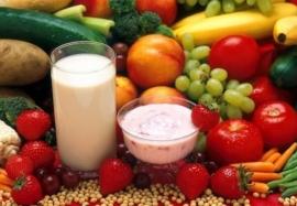 ТОП-12 доступных продуктов с высоким содержанием антиоксидантов