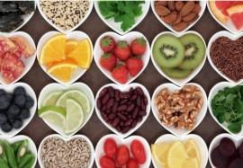 Топ-5 продуктов, которые продлевают жизнь