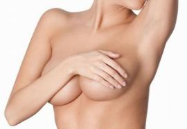 «Трансплантация жира» в качестве третьего варианта реконструкции груди
