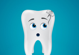 Треснул зуб: первая помощь и принципы лечения