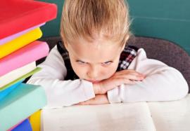 Тревожность у школьников: причины и решение проблемы