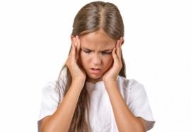 У ребенка болит голова: основные причины