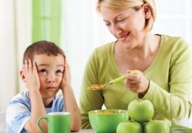 У ребенка плохой аппетит: оставить в покое или бежать к врачу