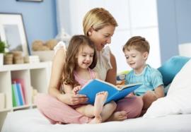 Учим детей читать — книги для учебы