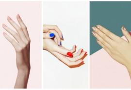 Уход за кожей рук зимой: главные правила