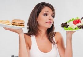 Условия правильного питания: диетологи разрушают мифы