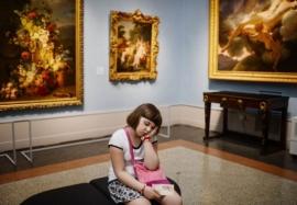 Виды искусства для детей: как привить ребенку любовь к прекрасному