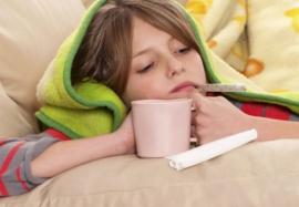 Вирусная инфекция у детей: как избежать