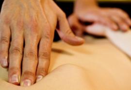 Висцеральный массаж как метод мануальной терапии
