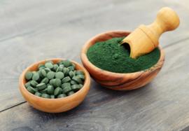 Водоросли спирулина: невероятные свойства зеленого суперфуда
