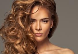 Волосы после химической завивки: более безопасные методы и уход