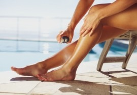 Воздействие солнца на кожу: развеиваем мифы о солнце и загаре