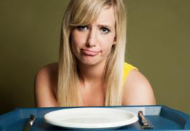 Вред голодания: как не навредить организму в попытках оздоровиться