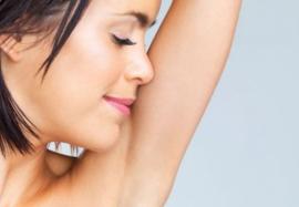 Все про натуральные дезодоранты: избавиться от запахов правильно