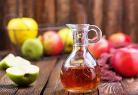 Яблочный уксус: польза и вред популярного средства