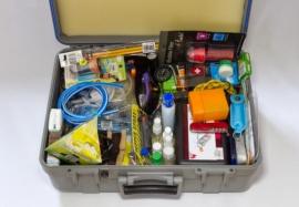 Зачем нужен тревожный чемоданчик и что в него положить