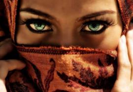 Загадочные и прекрасные: секреты молодости и красоты восточных женщин