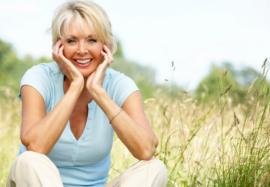 Здоровье женщины после 50: советы врачей и секреты фотомодели