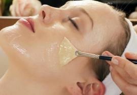 Желатин в домашней косметике: о пользе для лица