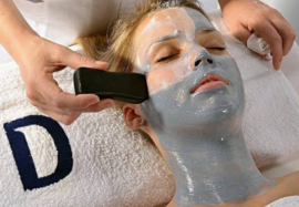 Железная маска: глубокая нетравматичная чистка, тонизация и восстановление баланса