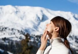 Зимняя солнцезащита – действительно ли крем с spf необходим