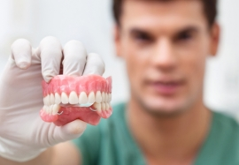 Зубной мост: стоит ставить или нет