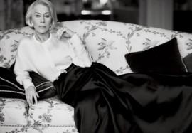 Звездный пример: секреты красоты Хелен Миррен