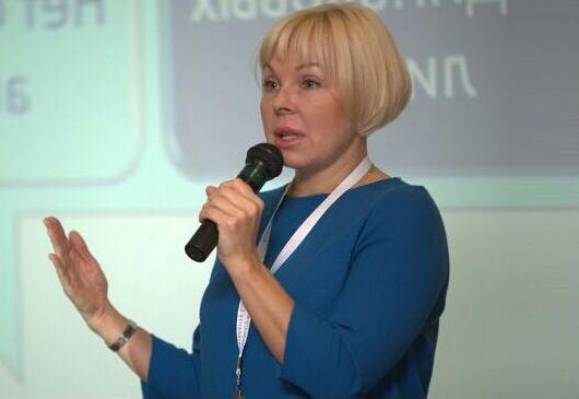 Екатерина Гутоп: Будьте искренны и честны с Вашим пациентом