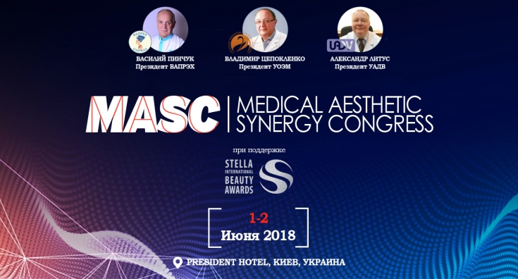Medical Aesthetic Synergy Congress (MASC)